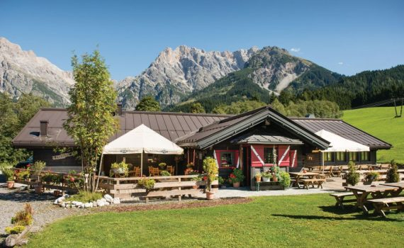 Am Florysee 15, 5761 Hinterthal, Austria Visit website