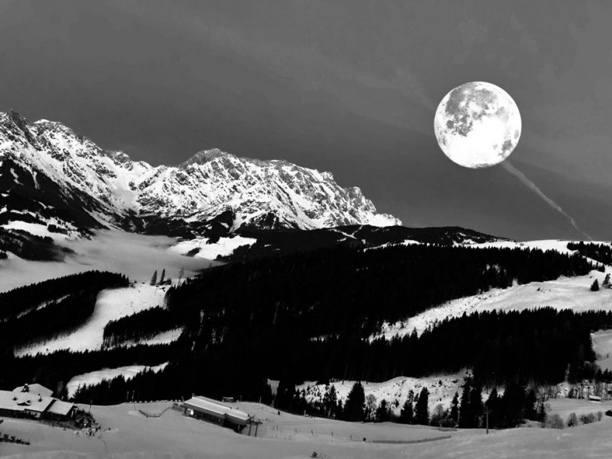 Am Florysee 11 17 outside night snow super moon image4