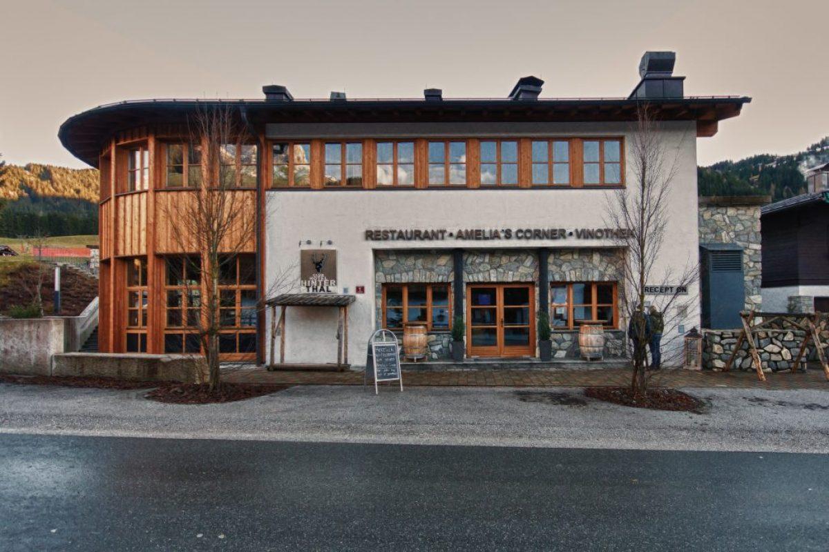 Lodge Am Florysee 1 Amelia's Corner
