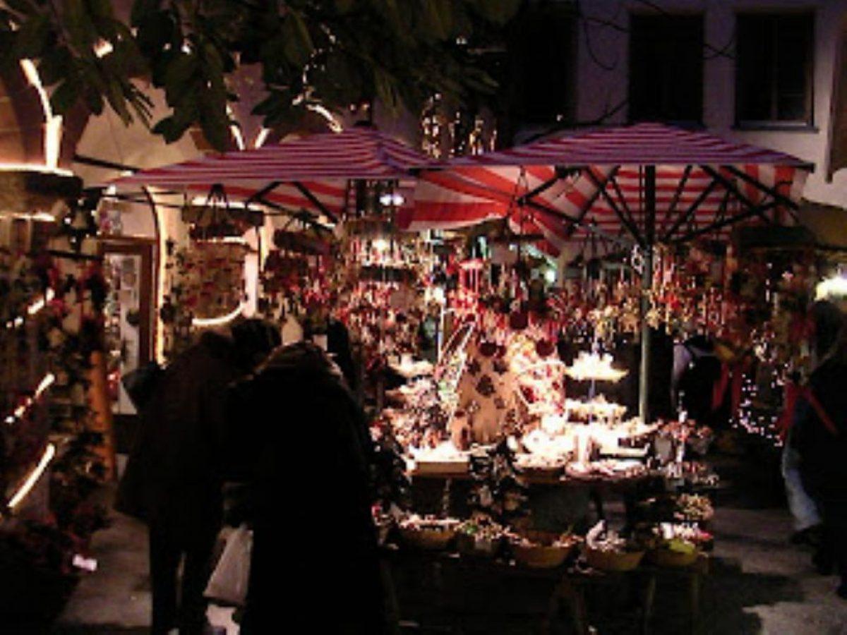 17 Salzburg Christmas Markets